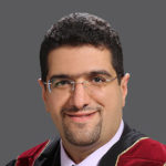Profile picture of Hesham Abu Saimeh